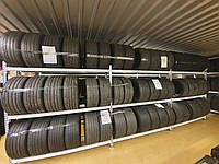Стеллажи металлические для автошин НВ любые размеры под заказ, фото 1