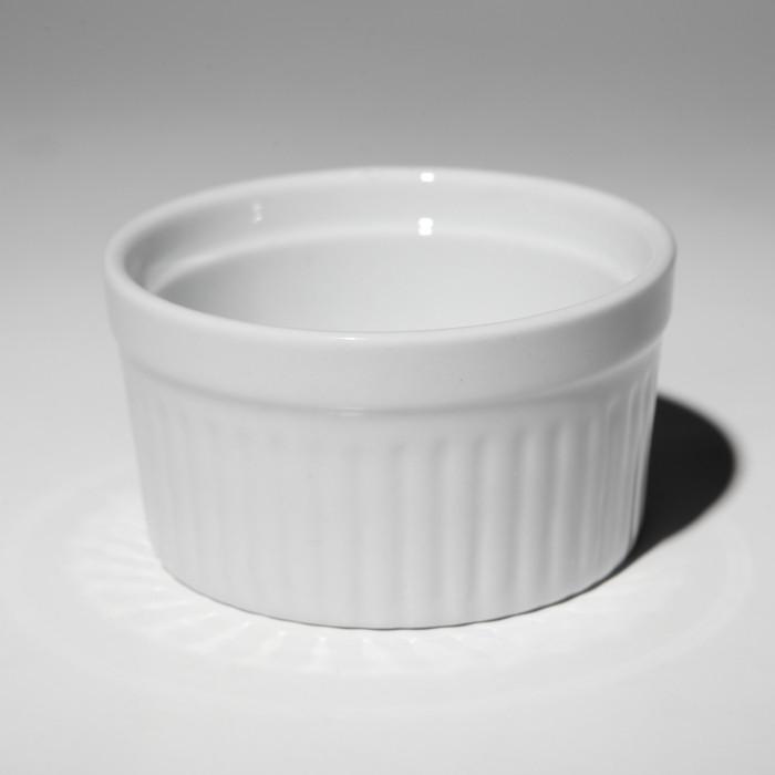 Форма для запекания (350 мл, 12 см)  F0332 4,8