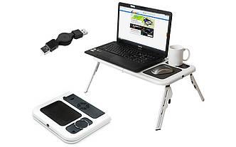 Столик-подставка для ноутбука E-Table