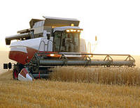 Почему стоит выбрать современный зерноуборочный комбайн