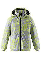 Демисезонная утепленная куртка для мальчика Lassie by Reima 721757R-2251. Размеры 92 - 116.