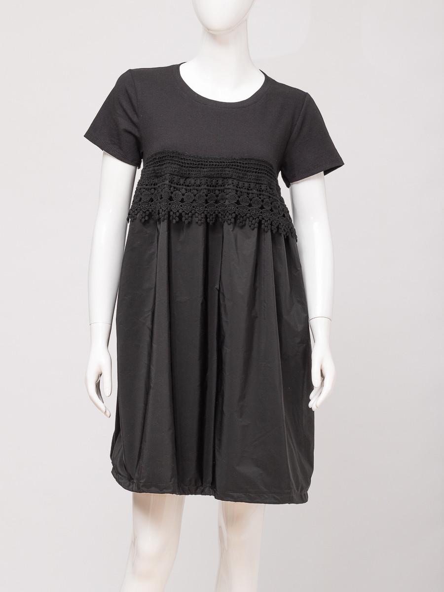 Платье женское MIHOS D873 BLACK