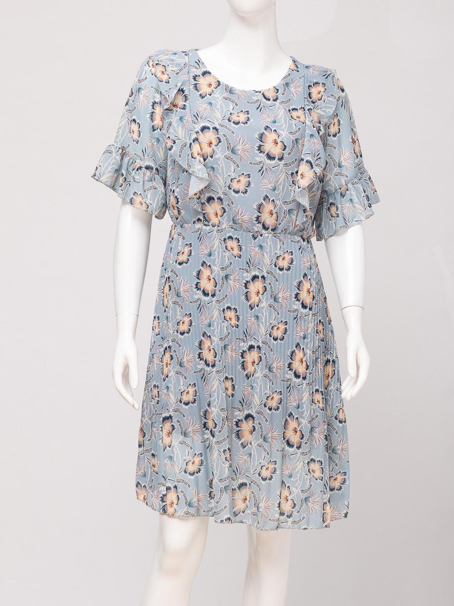 Платье женское MODA 8613 BLIE
