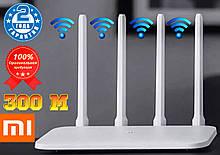 Маршрутизатор роутер Xiaomi Mi WiFi Router 4C Гарантия 2 года ОРИГИНАЛ