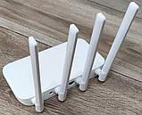 Маршрутизатор роутер Xiaomi Mi WiFi Router 4C Гарантія 2 роки ОРИГІНАЛ, фото 7