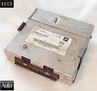 Электронный блок управления (ЭБУ) Opel Ascona 1.6. 88-91г.(C16NZ )