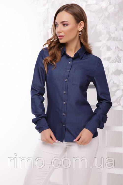 Рубашка женская 1849 (2 цвета)