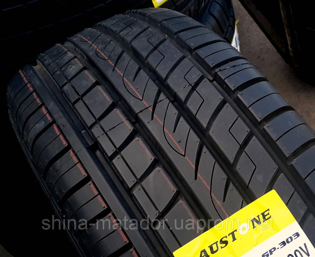 Купить Шины 225/60 R18 100V Austone Athena SP-303