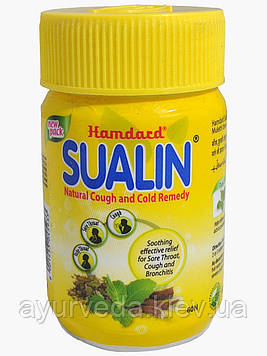 Суалин, от простуды и кашля Sualin (60tab)