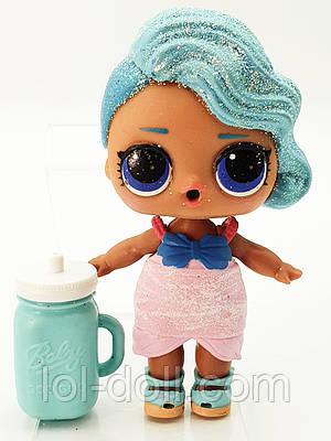 Лялька LOL Surprise 2 Серія LOL Surprise Splash Queen - Морська королева Лол Сюрприз Без Кулі Оригінал