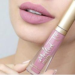 Матовая помада Too Faced Melted Matte Longwear Lipstick