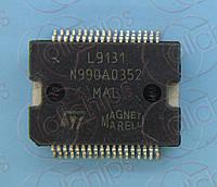 Контроллер ST L9131 HSSOP36 б/у