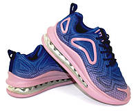 Молодёжные яркие кроссовки, фото 1