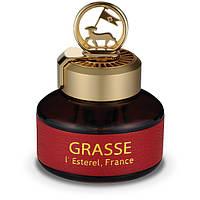 Освежитель Bullsone Grasse L'esterel аромат для авто класса *люкс* ♨ Болгарская роза