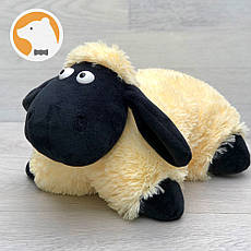 Подушка-игрушка Баранчик Шон