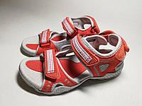Детские босоножки сандалии Reima на девочку размер 32