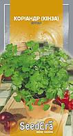 Семена Кориандр (кинза) посевной Янтарь 3 г SeedEra