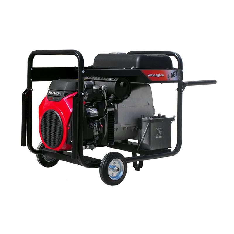 ⚡AGT 14003 HSBE R16 (13.5 кВт)