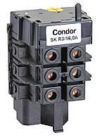 Контактная группа (Condor SK R3/16А) реле тепловой защиты, фото 1