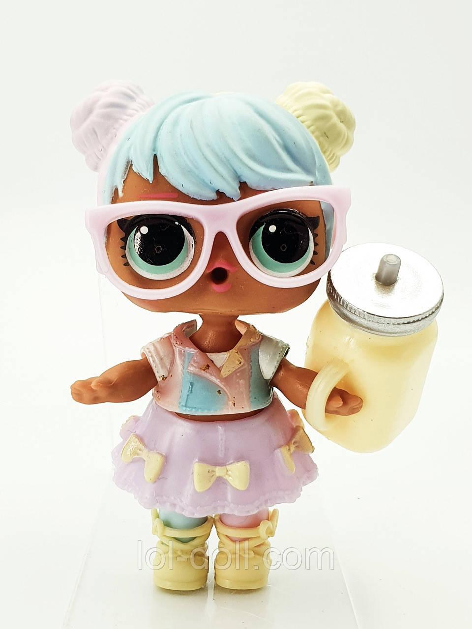 Кукла LOL Surprise 2 Серия Bon Bon - Леди Бон-бон Лол Сюрприз Без Шара Оригинал