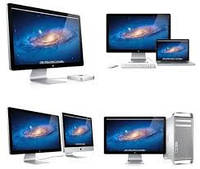 "Монитор Apple Thunderbolt Display 27"" (MC914). Купить в Киеве."
