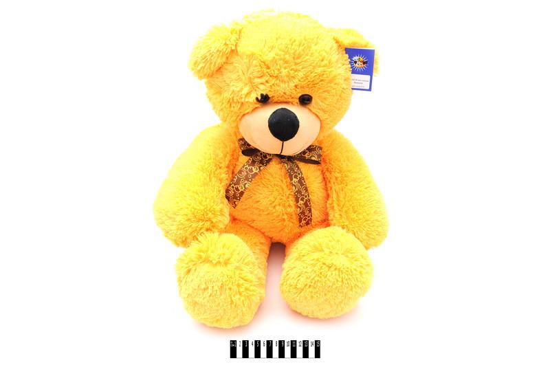 """Іграшка мяка """"Ведмедик"""", карамельний, Мягкая игрушка """"Мишка"""" В146/2"""
