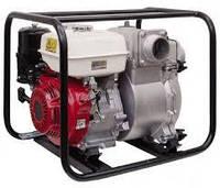 Мотопомпа бензиновая SEQUOIA (SPP1000)