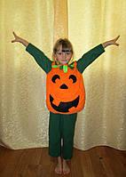 Костюм на Хеллоуин Тыква на прокат, фото 1