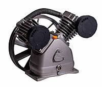 Поршневой блок (Aircast LB50-2) узел насоса, запчасти компрессора