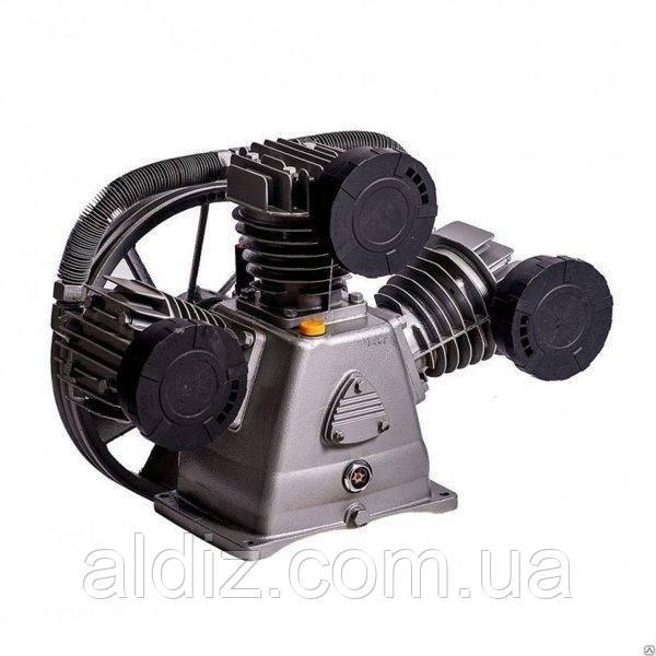 Поршневой блок (Aircast LB75-2) узел насоса, запчасти компрессора