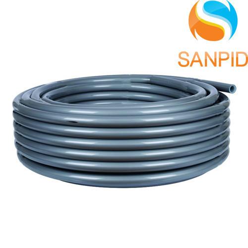 Труба Raftec PEX-A 32x4,4мм с кислородным барьером RPXA32025