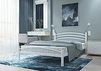 Ліжко Маргарита бежеве