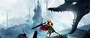 Халява: Ubisoft дарит отличный платформер Child of Light для ПК