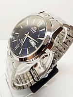 Наручные механические часы с автоподзаводом orient FAB0B001D9