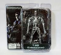 Игровая Коллекционная Фигурка Терминтор игрушка Эндоскелет Т-800 Terminator