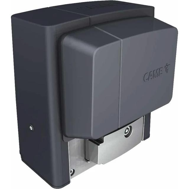 Привод CAME BX-800 cо встроенной панелью управления ZBX7N
