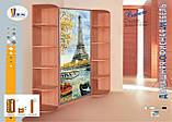 Шкафы-купе от 1810 мм до 2690 мм, три двери, гл. 600, фото 10