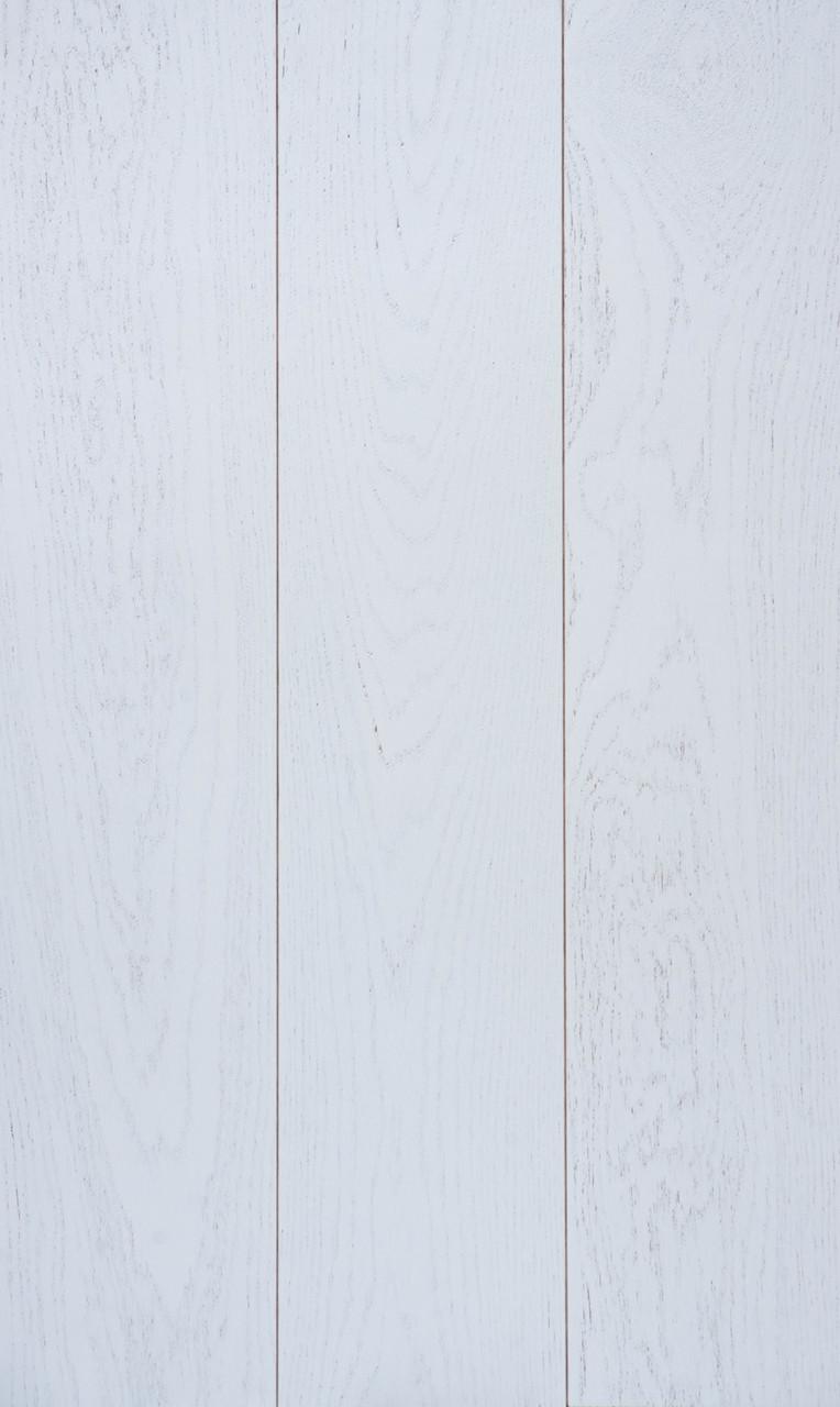 Паркетна дошка Old Wood декор Дуб Сніжний