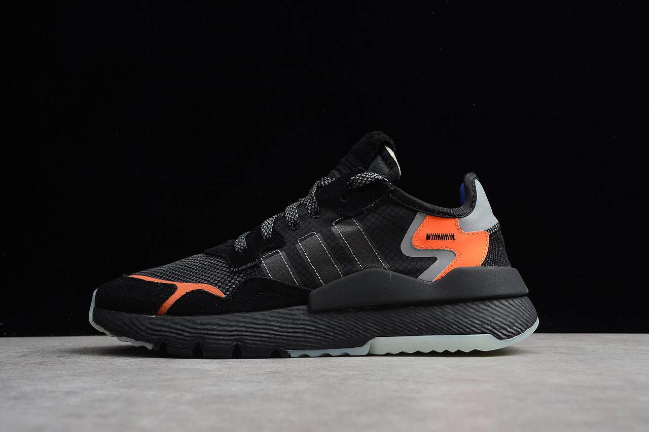 Кроссовки мужские Adidas Nite Jogger 2019 Boost / ADM-2525 (Реплика)