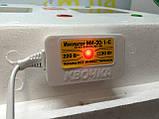 Инкубатор бытовой Квочка ми-30-1-с, фото 2