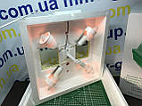 Инкубатор бытовой Квочка ми-30-1-с, фото 10