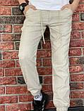 Джоггеры  летние для мальчиков 152-176 см, фото 2