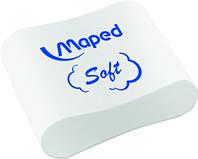 Ластик Maped ESSENTIALS SOFT MEDIUM (MP.049411)