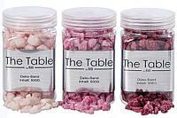 Декоративные камни розовые h10см 500г 8290600