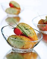 Стеклянный соусник « Gastro Boutique 53952» Pasabashe.