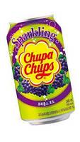 Chupa Chups Виноград 345ml
