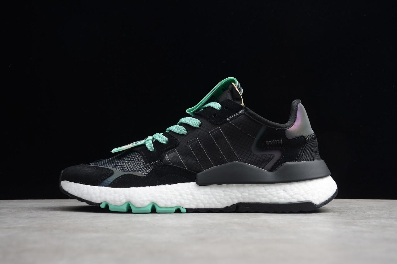 Кроссовки мужские Adidas Nite Jogger 2019 Boost / ADM-2529 (Реплика)