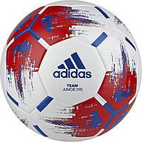 Мяч футбольный Adidas Team J290 CZ9574 Size 5