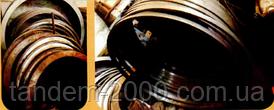 Бандаж верхний свеклорезки СЦБ-16, Т2М-СЦ2Б-16, А2-ПРБ-24
