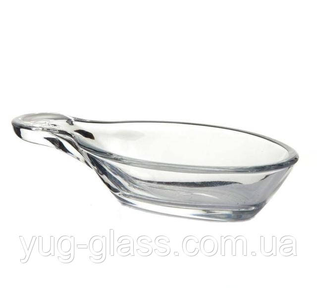Соусник скляний сковорідка